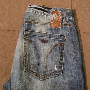 Miss Sixty Jeans - Miss Sixty Jeans Boot Cut.